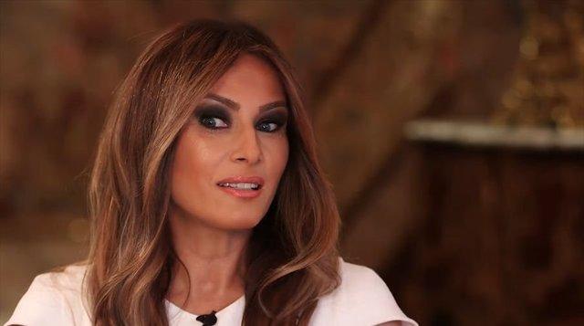 Мелания Трамп и бывшая жена президента США не могут поделить статус «первой леди»
