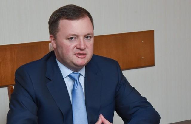 Муратов Олег Михайлович или новая элита Януковича захватывает власть в Одессе