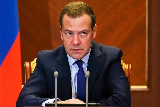 Bloomberg назвал кандидатов на замену Медведева после выборов президента