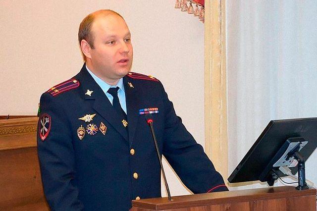 Замглавы транспортной полиции Сибири, получивший взятку в виде ремонта дома и бани, осужден на 5 лет