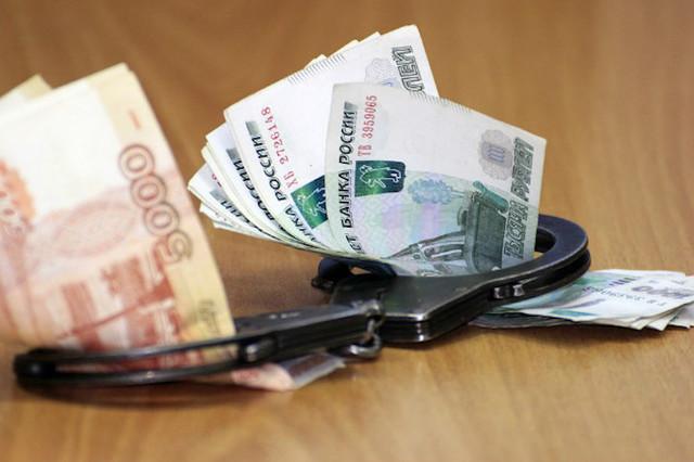 Кемеровские «обнальщики» вывели «в тень» миллиард рублей