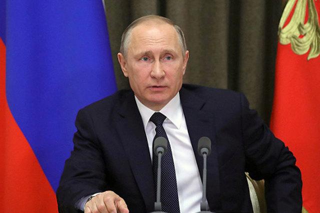 Путин уволил губернатора Ивановской области Конькова