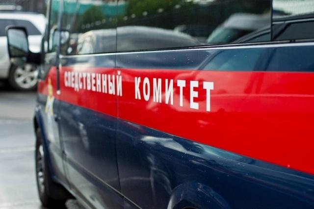 Ревнивый супруг устроил стрельбу в администрации района в Новгородской области