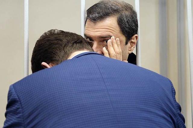 Суд освободил экс-замминистра культуры Пирумова, обвиняемого по «делу реставраторов»