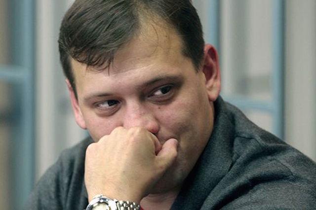 После 10 лет розыска по делу об убийстве мирных жителей Чечни задержан бывший офицер Евгений Худяков