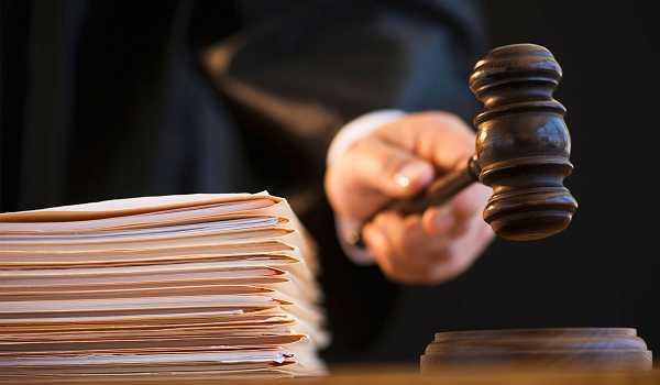 Суд оправдал двух взяточниц из Волынской ГФС Аллу Наливайко и Ирину Харполу