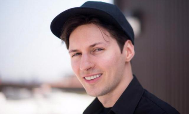 В соцсетях затроллили Дурова и его семь вещей, от которых он отказался