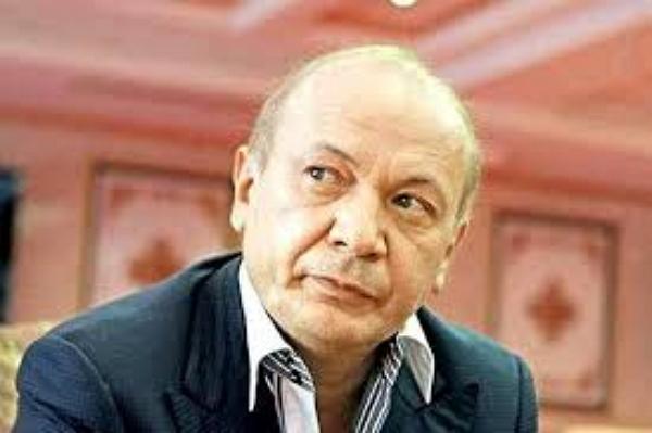 Юрий Иванющенко — причастен к гибели героев «Небесной сотни».