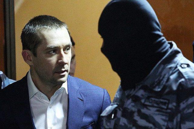 Полковник Захарченко согласился сотрудничать со следствием, по делу о найденных у него миллиардах