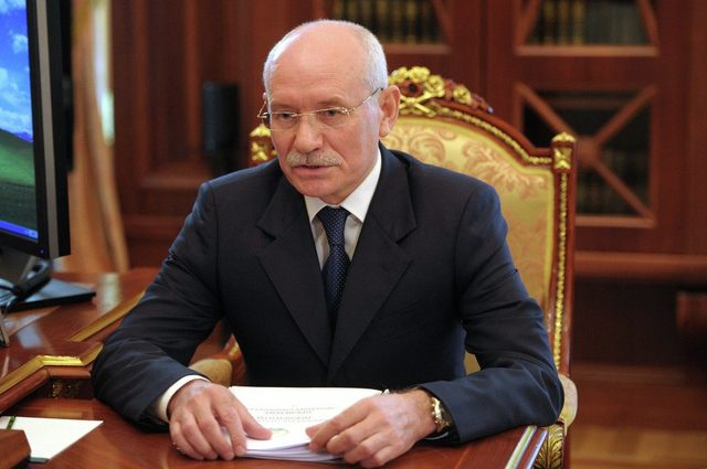 Следствие о «расселенных» миллиардах дотянулось до президента Башкирии