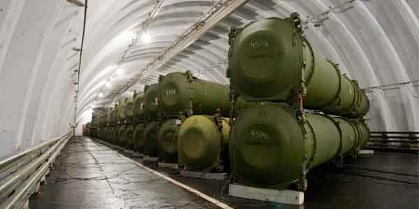На ремонте ракетного арсенала во Владимирской области украли половину бюджета