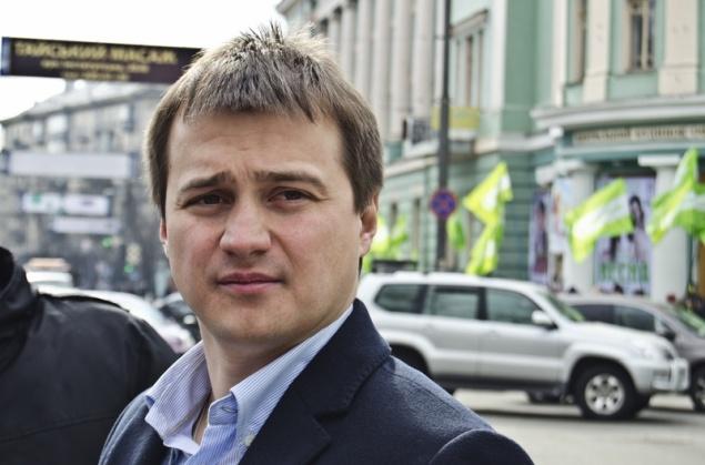 В команду Порошенко вошел бывший главный «полевик» Черновецкого