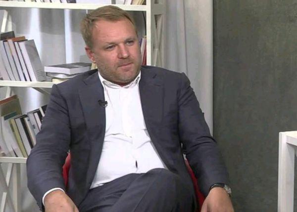 Смотрящий Виталий Кропачев выдавливает Ахмаетова из Запорожья