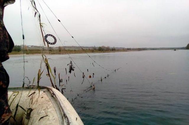 Банда браконьеров работала в Дагестане под прикрытием чиновников и силовиков