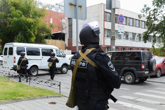 На Урале силовики задержали «смотрящего» по Миассу и его ОПГ