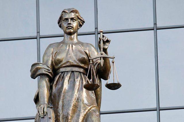 Верховный суд обязал раскрывать имена фигурантов дел