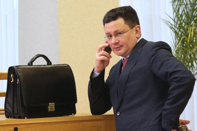 Экс-министру транспорта Прикамья инкриминируют крупную взятку