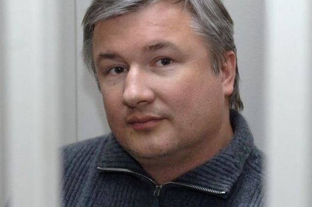 Московская комиссия пропустила прошение экс-сенатора Изместьева о помиловании