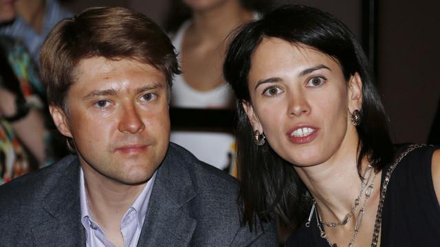 Александрина Маркво требует от бывшего мужа-миллионера алименты на дочь