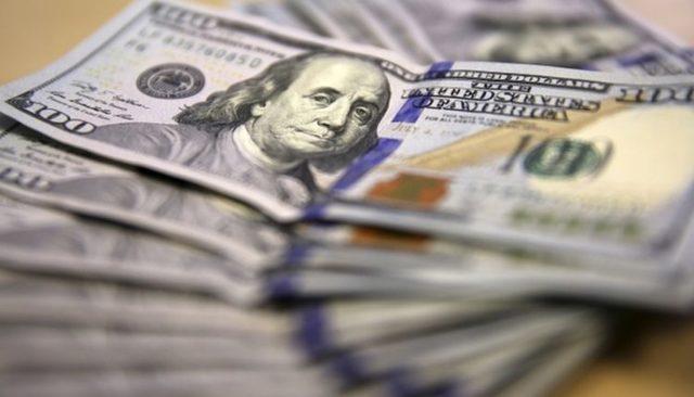 Одесский клерк держал в сейфе 238 тысяч долларов