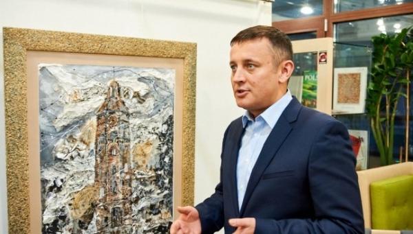 Сергей Кудлаенко подставляет Порошенка российскими связями