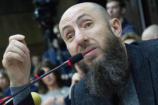 Владимира Кехмана доведут до суда через суд
