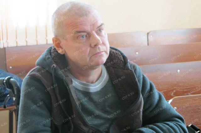 Тарабана, ставшего инвалидом-колясочником в войнах 90-х, вновь судят
