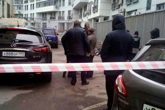 Расстрелянный в Москве предприниматель оказался водителем чеченского бойца ММА