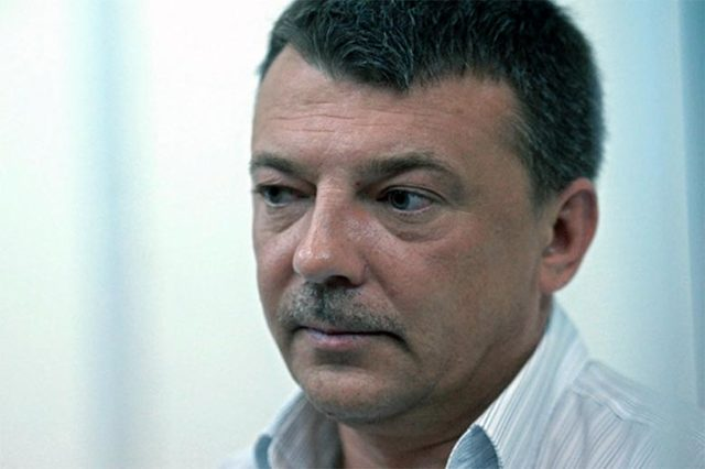 Максименко заявил об угрозах ФСБ большим сроком в «самой ужасной» колонии