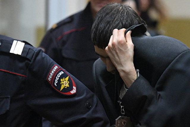 Суд оставил под стражей подозреваемых по делу о теракте в метро Петербурга