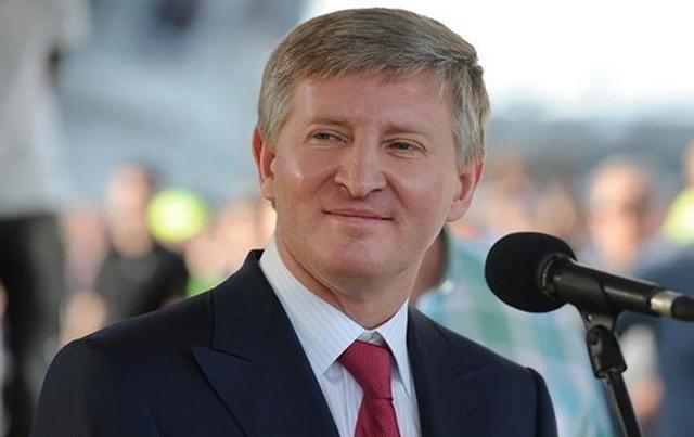 """Украинский суд отобрал """"Укртелеком"""" у Рината Ахметова"""