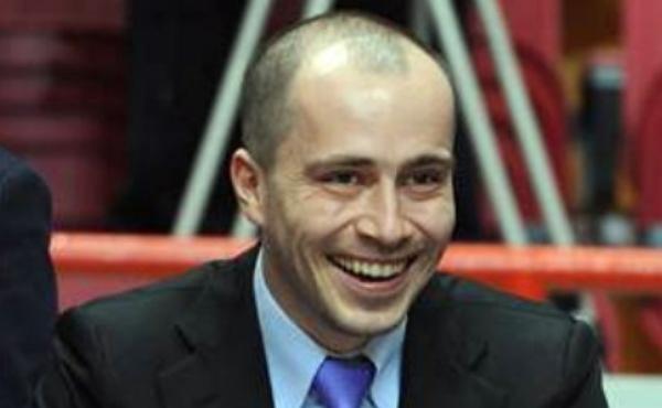 Отправив за решетку американского лазутчика Михайлова, Павел Врублевский взялся за американского гражданина Тинькова