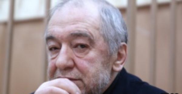 Левон Айрапетян умер в мордовской колонии