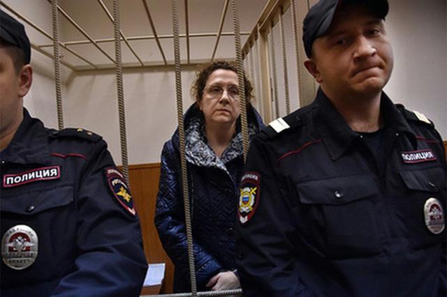 Два свидетеля дали показания на сообщницу Коршунова по делу о растрате 160 млн рублей