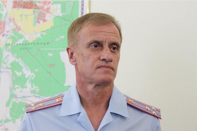 Бывшего замглавы Курска заподозрили в участии в ОПС Волобуя