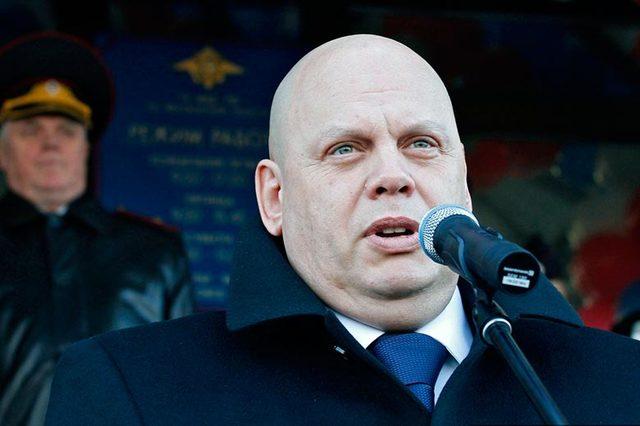 ФСБ заинтересовалось замглавы МВД Махоновым по делу о коррупции в подведомственном НПО