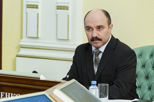 К Ковтун подбираются? ФСБ задержала бывшего замгубернатора Мурманской области