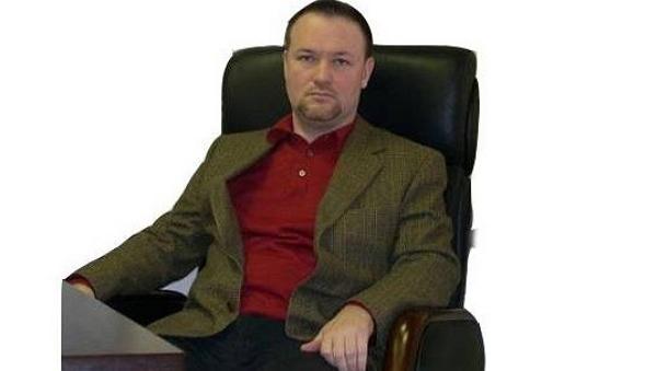 Вершителей судеб Марат Галиуллин