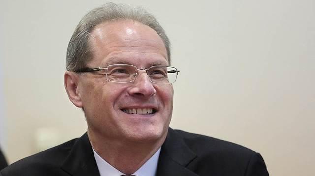 Суд признал бывшего губернатора Юрченко виновным в превышении полномочий