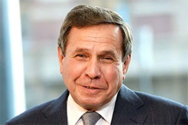 Скучать пенсионеру Владимиру Городецкому не придется