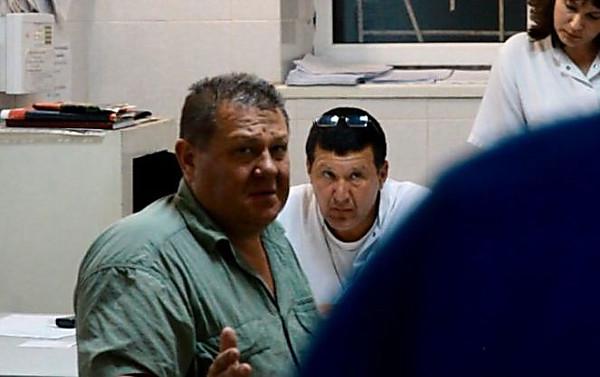 Судья, устроивший пьяным смертельное ДТП, возглавил районный суд