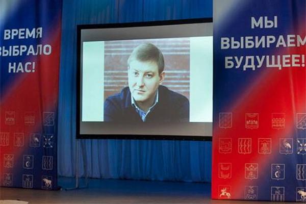 Какое прошлое оставил Михаилу Ведерникову экс-губернатор Псковской области Андрей Турчак