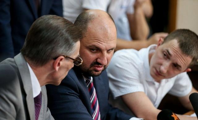 НАБУ открыло новое дело против Розенблата: нардеп мог получить диппаспорт по поддельным документам