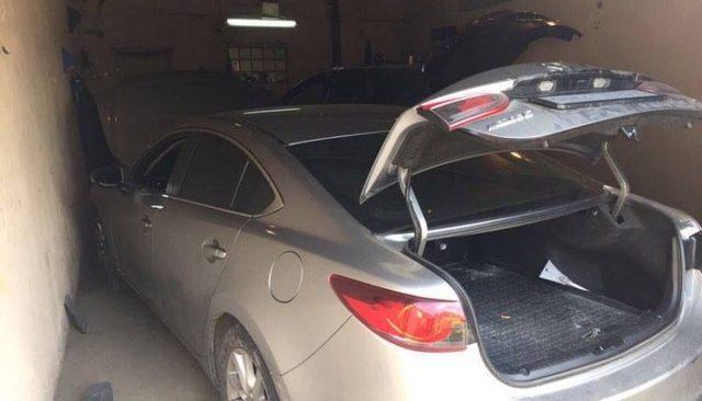 В Одессе задержана банда, угонявшая элитные автомобили