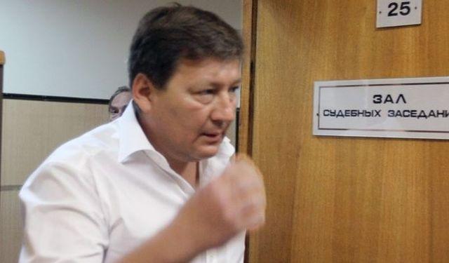 Купил недвижимости на $38 млн: Как российский генерал МВД обустроился в Майами