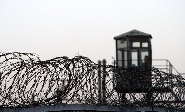 Прямой эфир из исправительной колонии строгого режима: тюрьма - не конец жизни