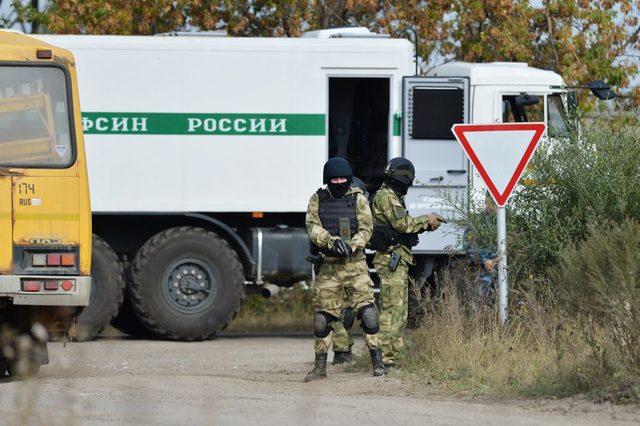 Три новых эпизода — многомиллионные хищения во ФСИН России