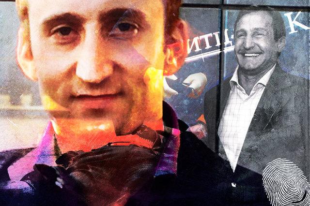 Банкир, сын «вора в законе». В найме киллеров для Вороненкова Украина обвинила наследника бизнес-империи Тюрика