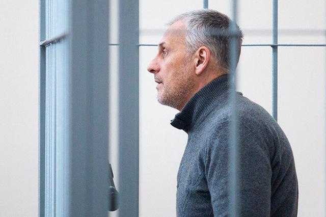 Отложен суд по делу экс-губернатора Сахалина Хорошавина