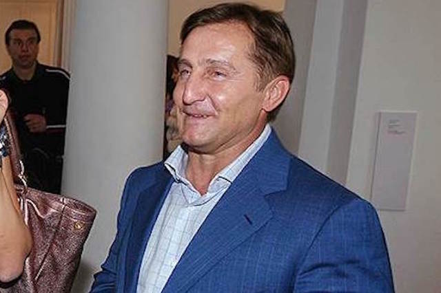 Украина намерена заочно судить «вора в законе» Тюрика по делу об убийстве Вороненкова